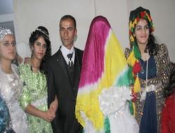 24-25 kasım 2012 Hakkari düğünleri