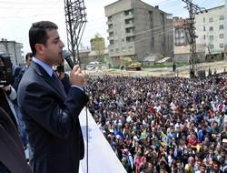 Demirtaş: Vur emrini Erdoğan verdi
