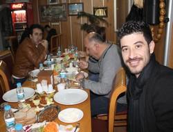 Trabzon Hakkari kardeşliği