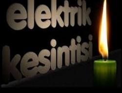 Hakkari VEDAŞ'tan elektrik kesintisi açıklaması