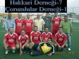 HAKKARİ DERNEĞİ ENGEL TANIMIYOR...