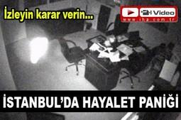 OFİSTEKİ ESRARENGEZ CİSİM ŞAŞIRTIYOR
