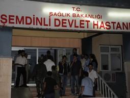 BİR PKK`LIYA AİT CENAZE BULUNDU