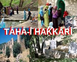 SEYYİD TÂHÂ-İ HAKKÂRÎ HAZRETLERİ