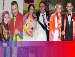 Hakkari 2014 Ağustos ayı düğünleri