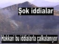 HAKKARİ'DEKİ ÇATIŞMANIN ARDINDA