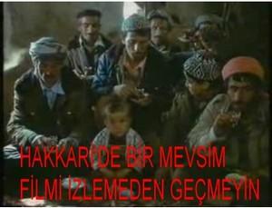 HAKKARİ DE BİR MEVSİM (FİLMİ)