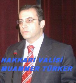 VALİ TÜRKER 4 POLİS YARALI