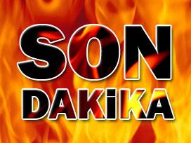 HAKKARİ'DE OLAYLI GECE