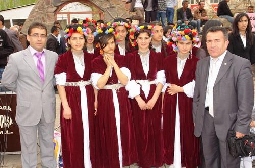 TRAFİK KAZASININ ARDINDAN