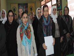 Barış anneleri meclisini ilan etti