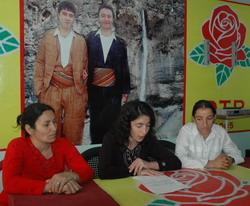 DTP PKK'NIN  BARIŞ ÇAĞIRISINI YENİLEDİ
