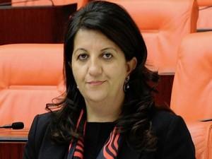 HDP Eş Genel Başkan Buldan yarın Hakkari'de