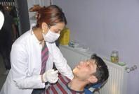 Diş merkezin'den gece hizmeti