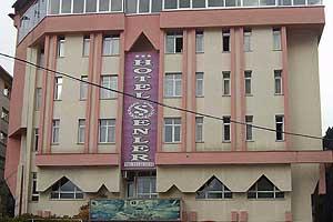 Hotel Şenler Hakkari