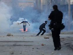 Hakkari'de 36 kişi gözaltına alındı