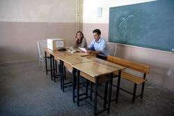 Hakkari'de referandum sessizliği