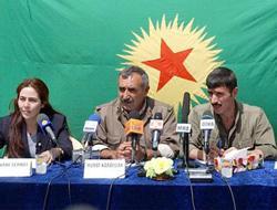 PKK: Saldırı ile Bir Alakamız Yok