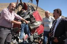 Geçitli'de 3 kişi toprağa verildi