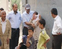 Hakkari'de trafik kazası 1 ölü