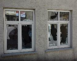 Hakkari'de okullar boş kaldı