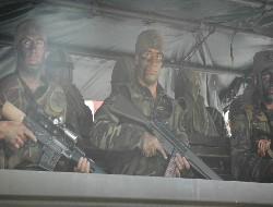 Geçitli'de operasyon başlatıldı
