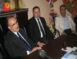 Bakan Atalay Hakkari'de konuştu