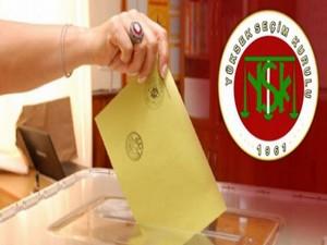 YSK, HDP'nin seçim iptali başvurusunu reddetti