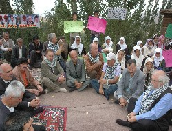 Geçitli'deki açlık grevi sona erdi