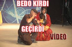 BEDO SOHW KIRDI GEÇİRDİ