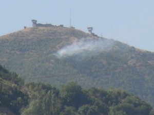 Çukurca'da havanlı saldırı:1 şehit, 2 yaralı!