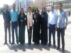 Hakkari'li Sak'ın ailesi devleti mahkum ettirdi
