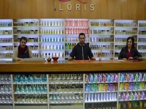 Loris Parfümün 223 şubesi Hakkaride Açıldı