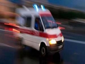 Hakkari'de çatışma 5 şehit, 8 yaralı