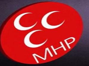MHP'de 12 meclis üyesi ihraç edildi