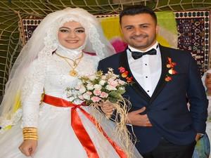 01 Mayıs 2016 Hakkari düğünleri