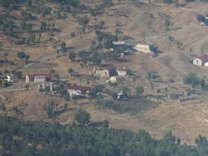 4 köyde 24 saat sokağa çıkma yasağı ilan edildi!