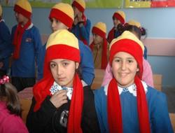Metin Oktay kütüphanesi hizmete açıldı