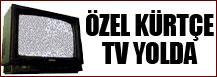 KÜRTÇE TV YOLDA