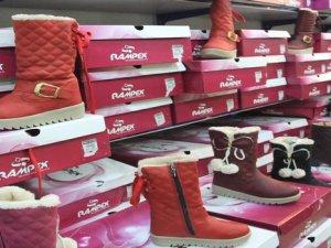 Gündüz Ayakkabı Dünyası'ndan şok kampanya!