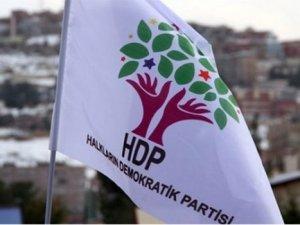 HDP halk toplantısı düzenliyor!