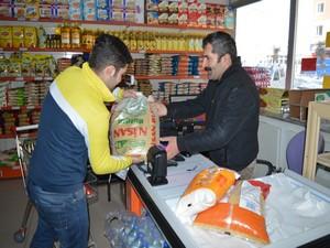 Hakkari Rüya Market hizmete açıldı!