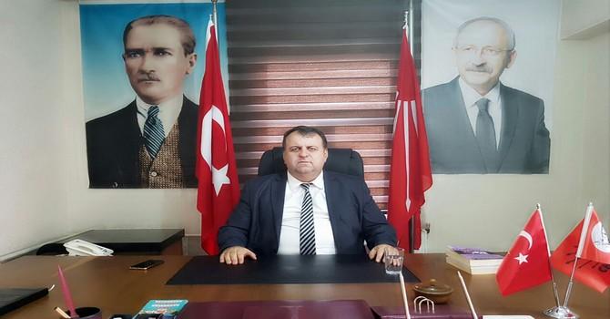 Başkan Karahanlı'dan 18 Mart mesajı!