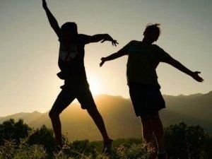 Mutluluk oranı 2016 yılında oranı arttı!