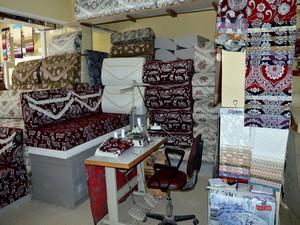 Sev-ka tekstil uygun fiyata alıcı bekliyor!