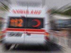 Polisler kaza yaptı: 3 şehit, 3 yaralı!