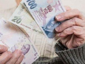 Yaşlıya toplu para müjdesi!