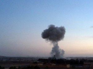 Diyarbakır'da patlama 2 şehit, 5 yaralı!