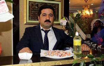Diyarbakır lezzeti Hakkari'ye taşındı!