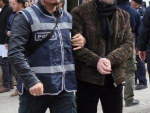 FETÖ'den 6 kişi tutuklandı!